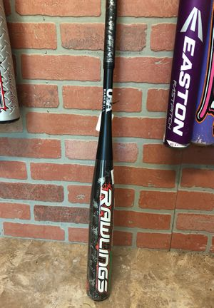 "Rawlings raptor 30""20oz USA baseball bat New for Sale in Falls Church, VA"