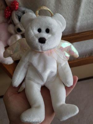 """""""HALO"""" Beanie Baby for Sale in Kenosha, WI"""