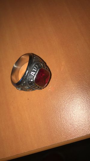 Class ring for Sale in Winchester, VA