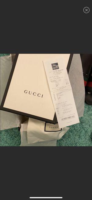 Gucci slides for Sale in Marathon, FL