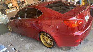 Lexus IS 250 for Sale in Las Vegas, NV
