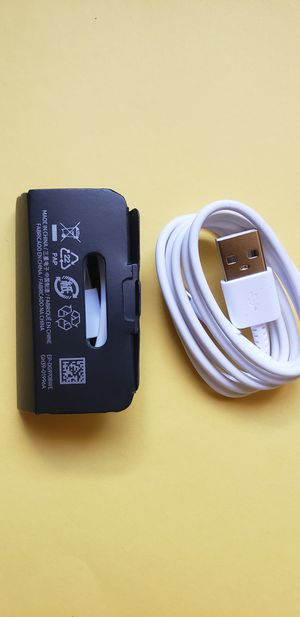 Samsung USB-C Charger for Galaxy Note 8, 9, Galaxy S8, S8+, S9, S9+, S10, S10+, S10E for Sale in Lynwood, CA