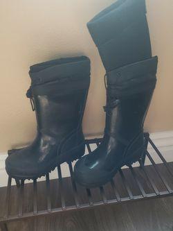 Rain Boots Size 12 Kids Size for Sale in Santa Ana,  CA