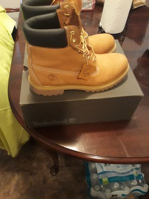 Timberland Size 10 for Sale in Portsmouth, VA