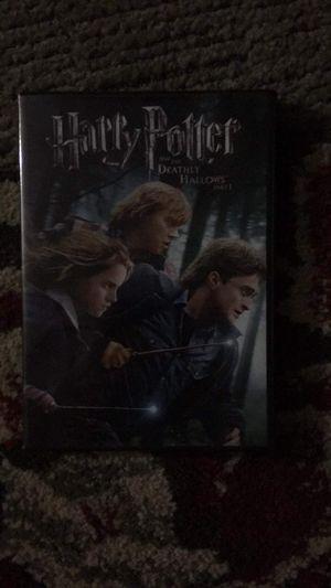 Harry Potter DH 7 pt2 for Sale in Lakeland, FL