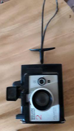 Polaroid square shooter 2 for Sale in Gibraltar,  MI