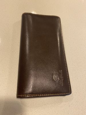 Leather wallet for Sale in San Jose, CA