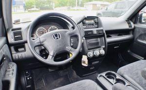 Honda 2002 CRV for Sale in Centreville, VA
