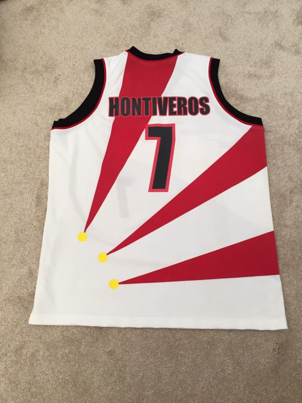 9e48f5f0757 PBA jersey San Miguel Beermen sz XL Hontiveros for Sale in Alameda ...