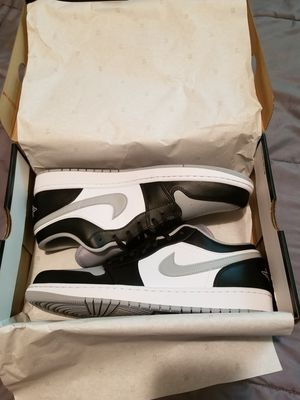 New Jordan 1 Low Shadow size 12 for Sale in Philadelphia, PA