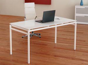Scandinavian Design Nova White Desk for Sale in Fremont, CA