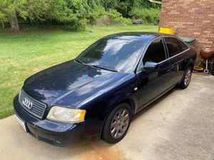 2003 Audi A6 3.0 Quattro for Sale in Bowie, MD