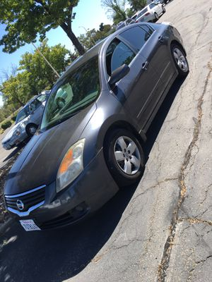 2007 Nissan Altima for Sale in Vacaville, CA