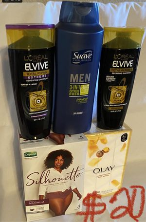 Shampoo for Sale in Las Vegas, NV