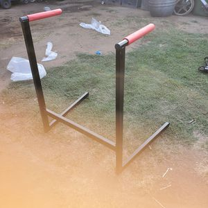 Dip Workout Gymnastic Station for Sale in Los Angeles, CA
