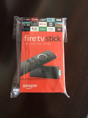 Brand New Fire TV Stick for Sale in Buena Park, CA