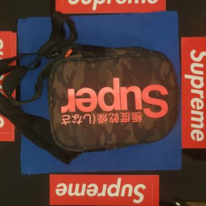 🔥 SUPERDRY CAMO SHOULDER BAG 🔥 for Sale in Hemet, CA