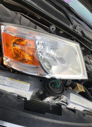 2010 dodge caravan headlights for Sale in San Diego, CA