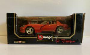 1992 Dodge Viper RT/10 for Sale in Lodi, CA