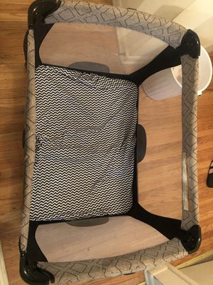 Baby pac and play 4 in 1 for Sale in Upper Darby, PA