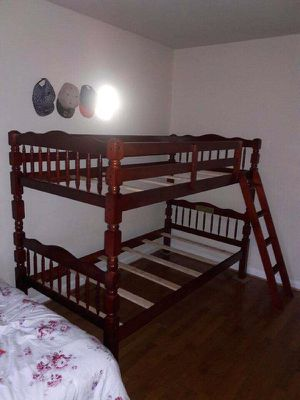 Brand new twin over twin bunk for Sale in Silver Spring, MD