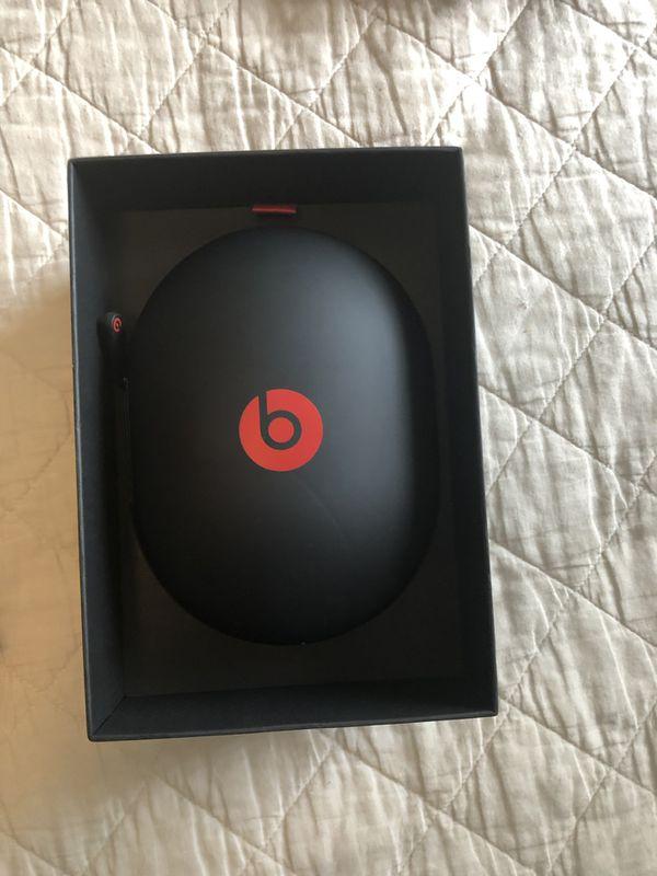 Beats studio 3 wireless dark blue