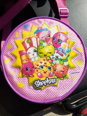 Shopkins Bag for Sale in Lawndale, CA
