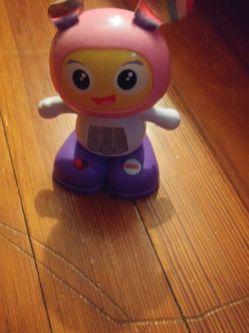 Robot Toys Kids for Sale in Providence,  RI