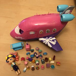 Shopkins airplane for Sale in Anaheim, CA