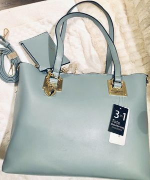 BRAND NEW-Leather Shoulder/Hobo Bag for Sale in Carrollton, TX