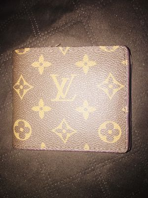 Vintage louis vuitton Wallet for Sale in Queens, NY