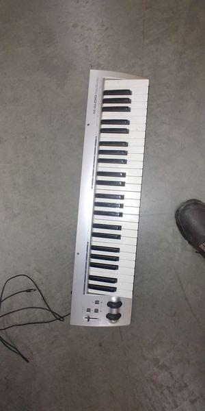 Midi control key board for Sale in Los Angeles, CA