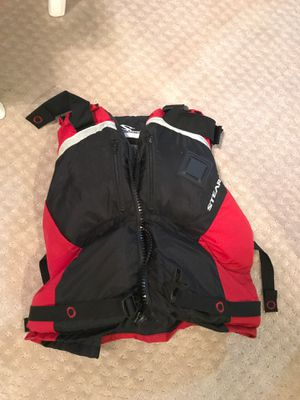 Adult small life vest for Sale in Richmond, VA