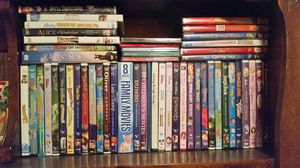 Children's DVD'S for sale. $75 OBO for Sale in Forney, TX