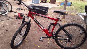Vortex motiv mountain bike for Sale in Fort Worth, TX