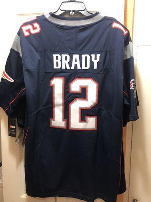 New England patriots jersey Tom Brady for Sale in Anaheim, CA