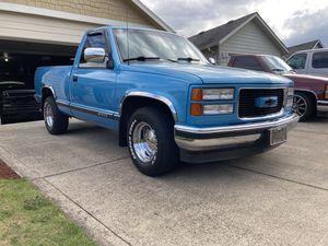 1993 Chevy c1500 Silverado swb sbc v8 2wd for Sale in Salem, OR