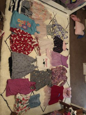 2t, 3T and 4t kids clothes lot for Sale in Fresno, CA