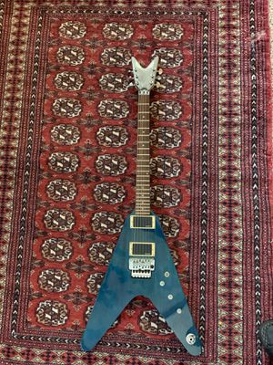 Dean 79' Flying V for Sale in Glendale, AZ