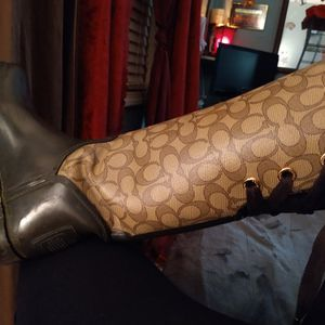 Coach Boots for Sale in Conyers, GA