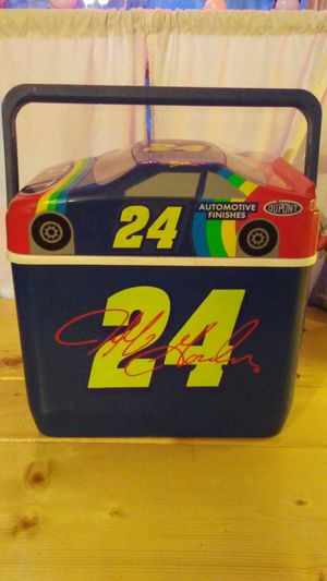 Jeff Gordon Cooler for Sale in North Huntingdon, PA