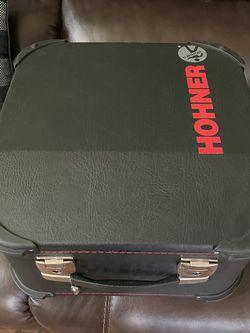 """Hohner Anacleto El italiano """"Fa"""" for Sale in Garden Grove,  CA"""