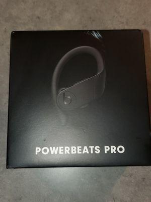 Powerbeats Pro Wireless Earphones for Sale in Washington, DC