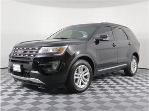 2016 Ford Explorer for Sale in Burien, WA