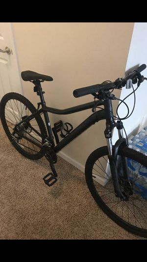 Cannondale foray 2 for Sale in Wenatchee, WA
