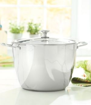 "Princess house cook solutions 12""/12qt stockpot for Sale in Torrance, CA"