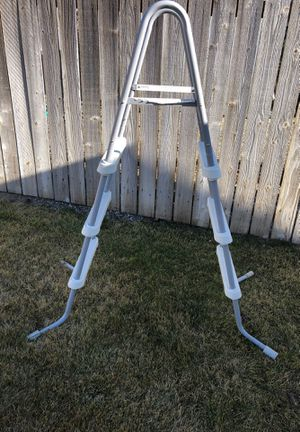 Pool ladder for Sale in Pasco, WA