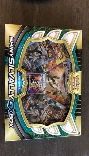 Pokémon GX Box (BRAND NEW😱!!!!) for Sale in Long Beach, CA