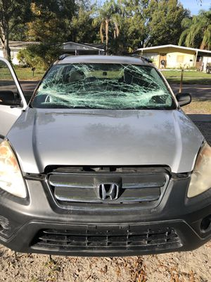Broken windshield?? for Sale in Ruskin, FL