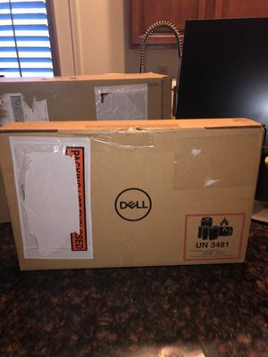 Dell 2019 laptop for Sale in Mesa, AZ